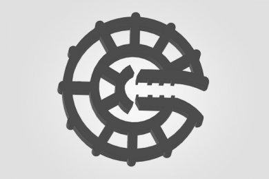 Espaçador para Concreto CA - Circular Aberto (4 - 8 mm e 10 - 16 mm)